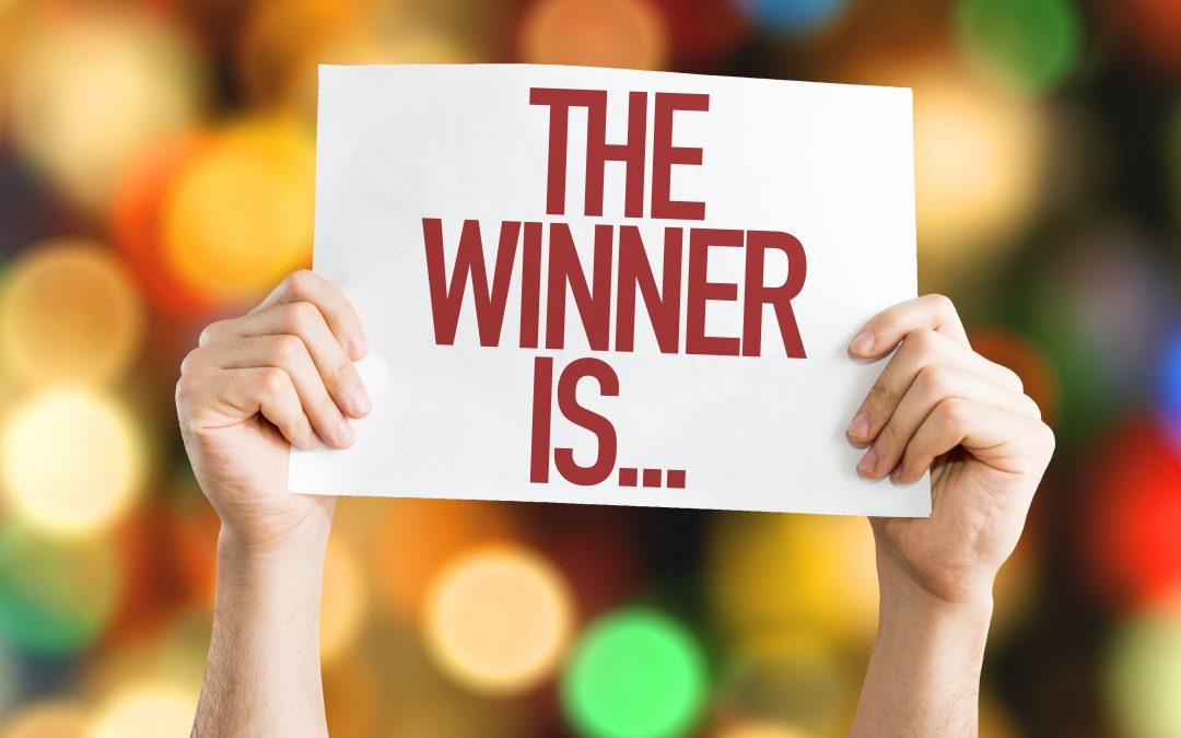 2018 Vision Care Scholarship Winners